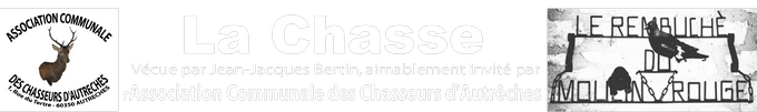 Chasse Autreches
